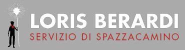 Spazzacamino Loris Berardi